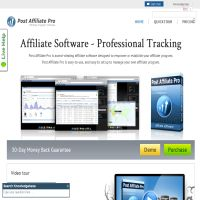Post Affiliate Pro 4 image